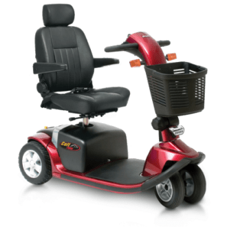 colt twin mobility pavement scooter
