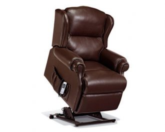 sherborne claremont rise & recliner chair