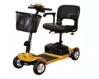 k-lite mobility boot scooter