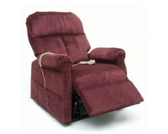 pride lc101 rise & recliner chair