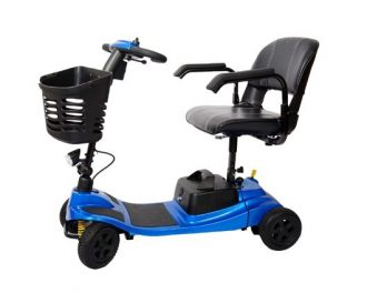 liberty mobility boot scooter