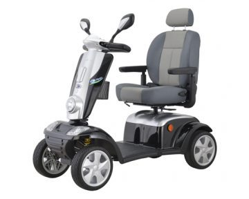maxi xls mobility road scooter