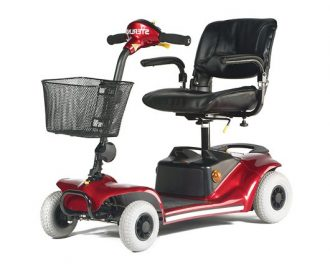 pearl mobility boot scooter