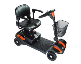 veo mobility boot scooter