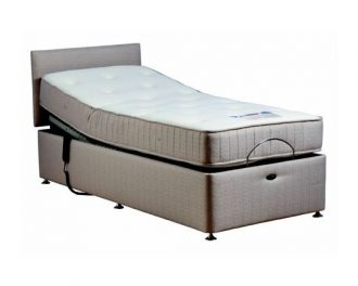 md chester electric adjustable bed
