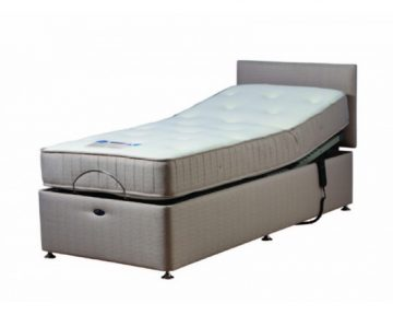 md richmond electric adjustable bed