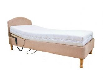 md cantona electric adjustable bed