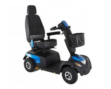 invacare orion pro mobility road scooter