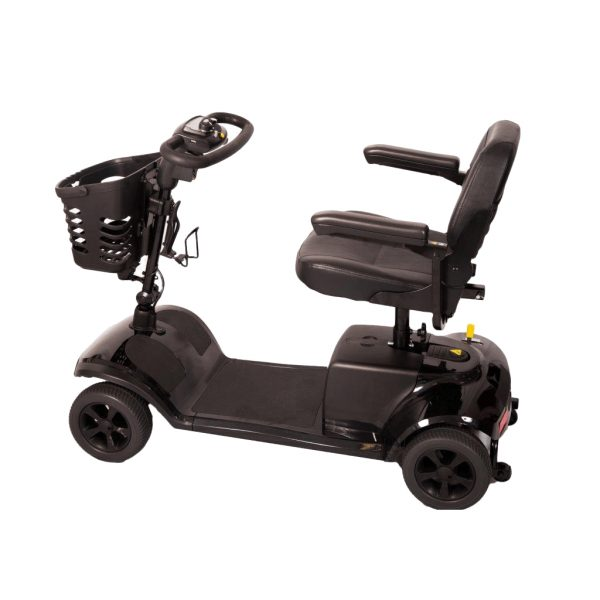cruise mobility boot scooter