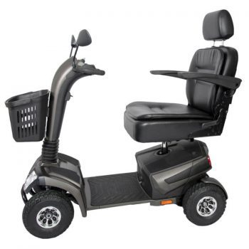 liberator mobility road scooter