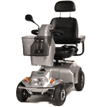 city ranger 8 mobility road scooter