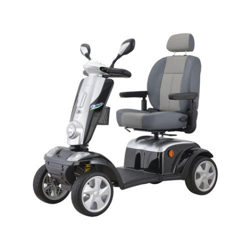 Used-Road-Scooter